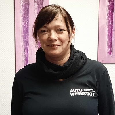 Alexandra von der Horst