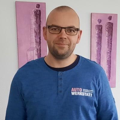 Paul Bölke